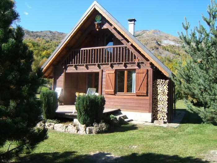 Holiday rentals Saint-Pancrace - House - 5 persons - BBQ - Photo N° 1