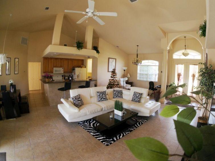 Studio pour 4 personnes à Cape Coral