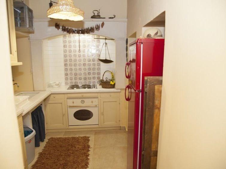 Appartement pour 4 personnes à Archanes