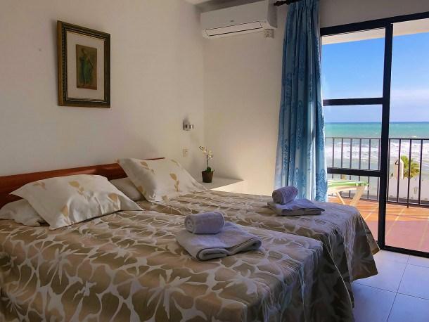 Location vacances Mijas -  Appartement - 4 personnes - Climatisation - Photo N° 1