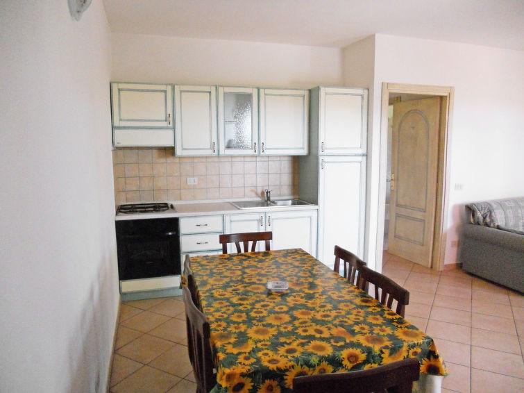 Appartement pour 6 à Porto San Paolo