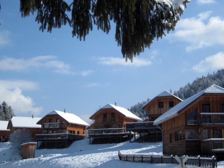 Location vacances St.Georgen am Kreischberg -  Maison - 9 personnes -  - Photo N° 1