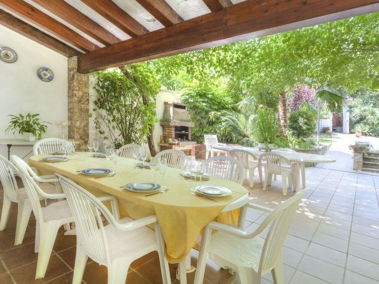 Location vacances Sant Andreu de Llavaneres -  Maison - 9 personnes -  - Photo N° 1