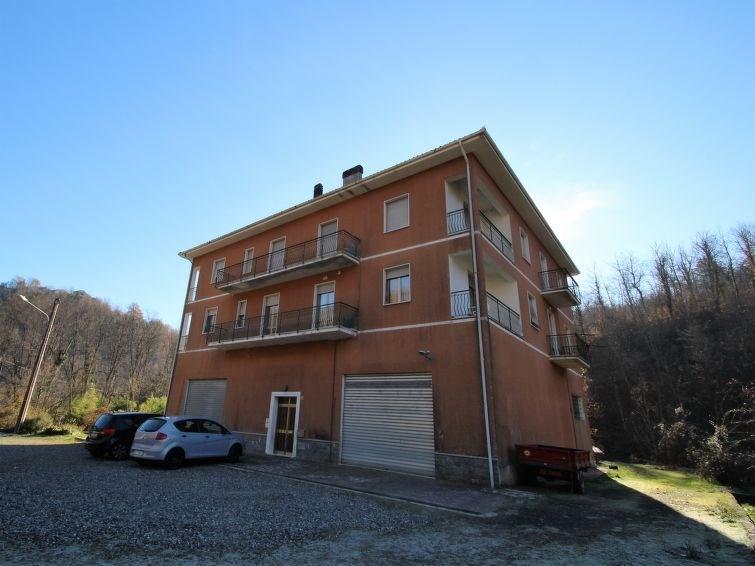Appartement pour 3 personnes à Borghetto di Vara