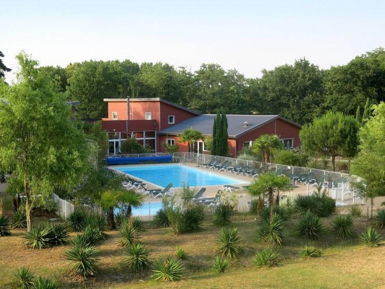 Location vacances Richelieu -  Appartement - 3 personnes -  - Photo N° 1