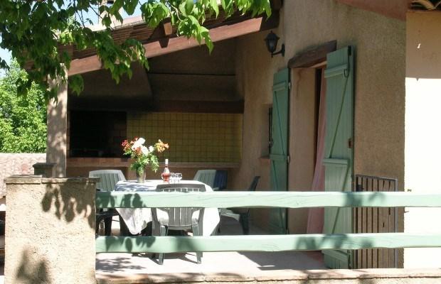 Location vacances Vidauban -  Maison - 4 personnes - Barbecue - Photo N° 1