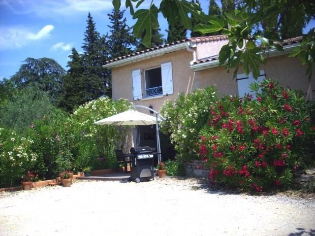 Location de Vacances à Barjac (Gard) - Barjac