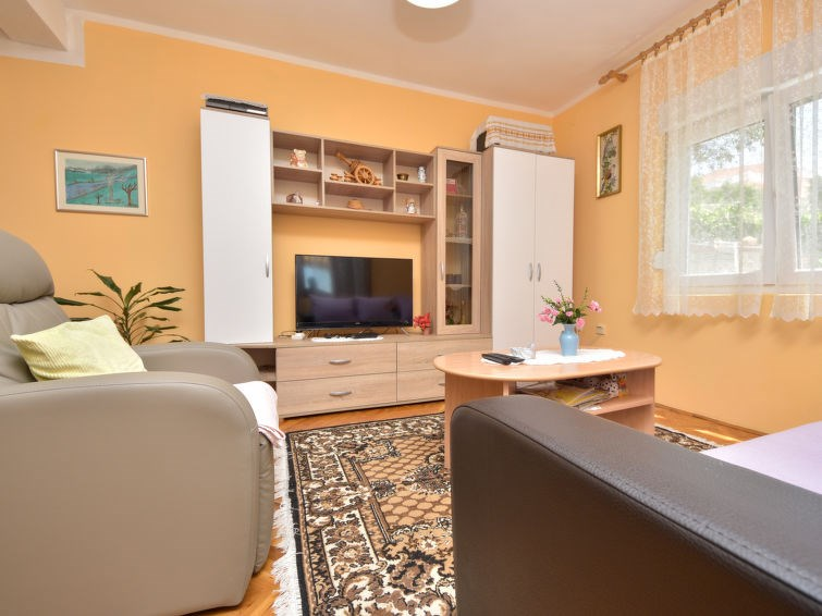 Location vacances Rovanjska -  Appartement - 7 personnes -  - Photo N° 1