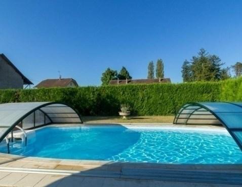 Location vacances Brangues -  Maison - 4 personnes - Télévision - Photo N° 1