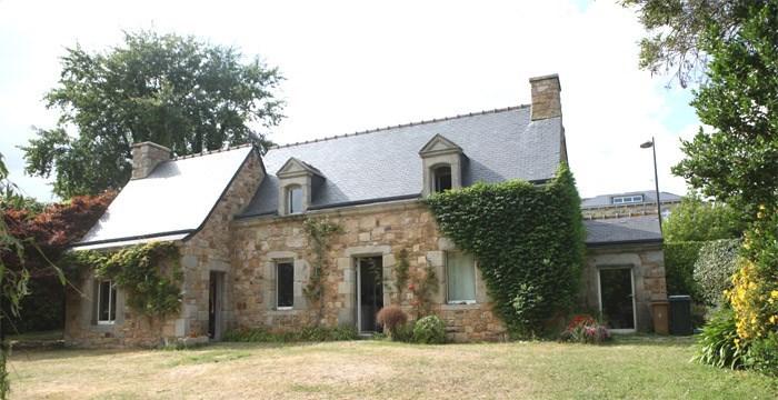 Location vacances Île-de-Bréhat -  Maison - 10 personnes -  - Photo N° 1