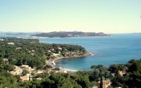Ferienwohnungen La Seyne-sur-Mer - Übernachtung und Frühstück - 13 Personen - Garten - Foto Nr. 1