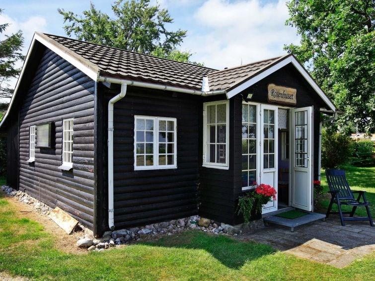 Maison pour 3 personnes à Sjølund