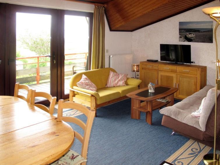 Location vacances Friedrichskoog -  Appartement - 6 personnes -  - Photo N° 1