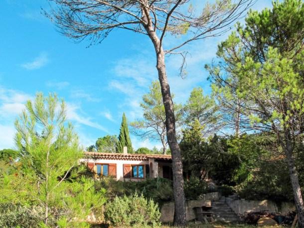 Location vacances Vins-sur-Caramy -  Maison - 4 personnes - Barbecue - Photo N° 1