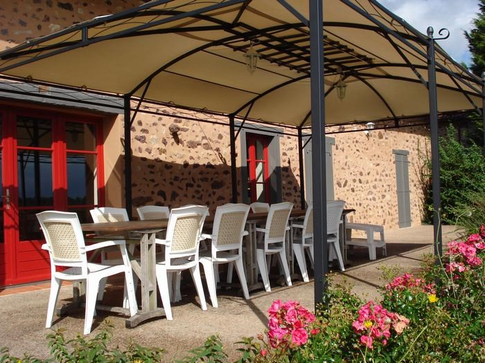 Holiday rentals Chéronnac - Cottage - 12 persons - BBQ - Photo N° 1