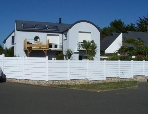 Location vacances Saint-Pair-sur-Mer -  Appartement - 4 personnes - Télévision - Photo N° 1