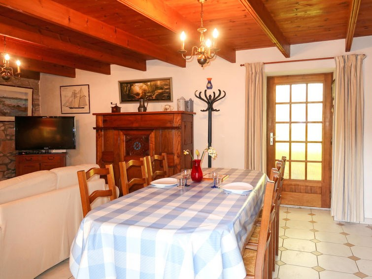 Location vacances Lampaul-Ploudalmézeau -  Maison - 4 personnes -  - Photo N° 1
