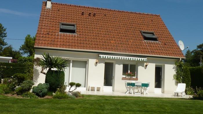 Villa pour 5 pers. avec parking privé, Le Touquet-Paris-Plage