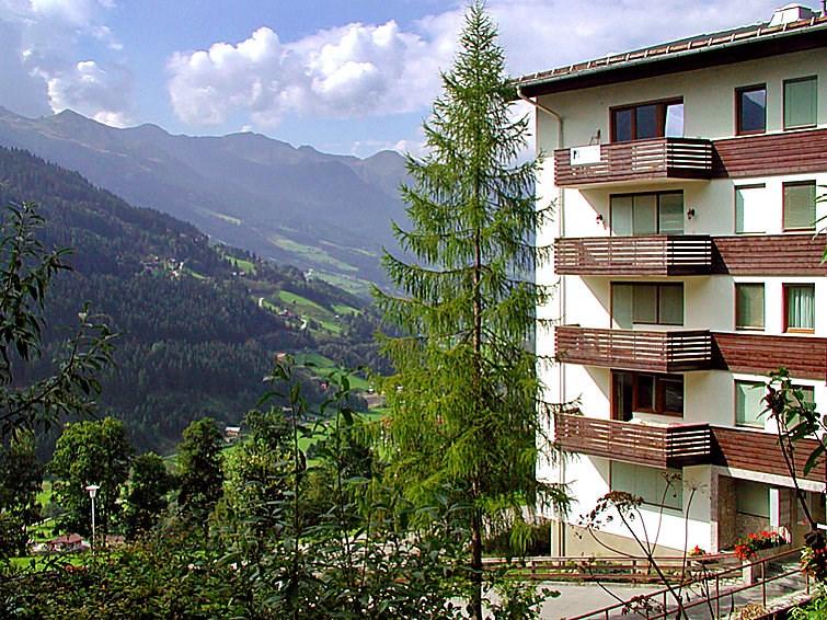 Location vacances Bad Gastein -  Appartement - 6 personnes -  - Photo N° 1