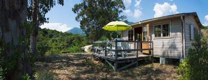 Location vacances Canale-di-Verde -  Maison - 4 personnes - Barbecue - Photo N° 1