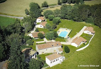 Location vacances Gorses -  Maison - 4 personnes - Barbecue - Photo N° 1