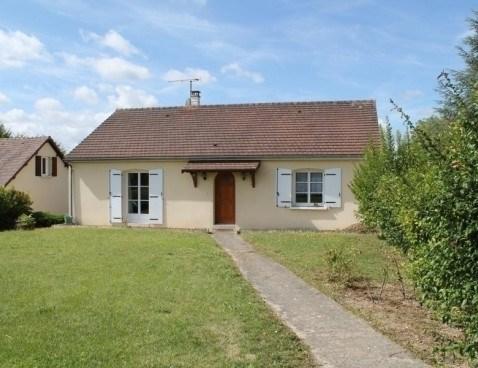 Location vacances La Roche-Posay -  Maison - 6 personnes - Barbecue - Photo N° 1