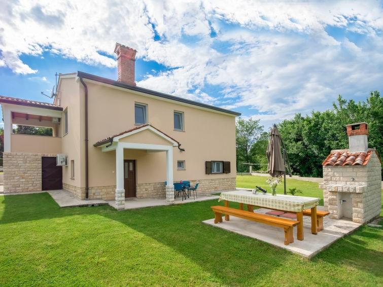 Location vacances Kršan -  Appartement - 4 personnes -  - Photo N° 1