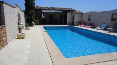 Lodging with swimming pool - Le Muy