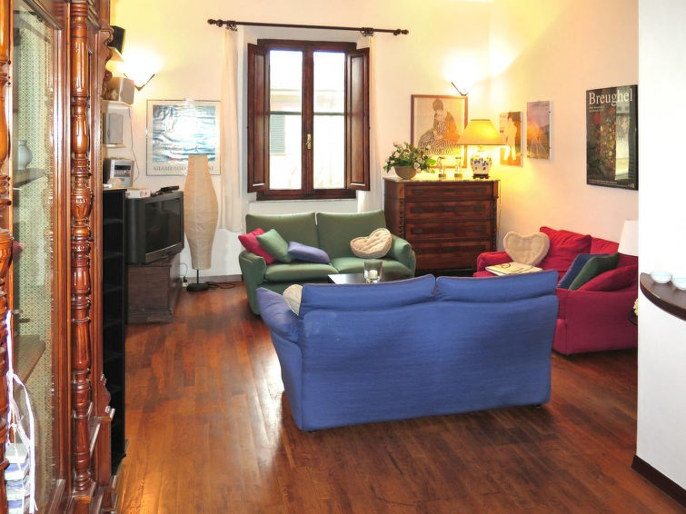Location vacances Cecina -  Appartement - 6 personnes -  - Photo N° 1