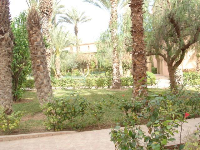 Location vacances Marrakech -  Insolite - 6 personnes - Jardin - Photo N° 1