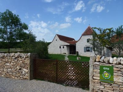 Holiday rentals Espédaillac - Cottage - 6 persons - BBQ - Photo N° 1