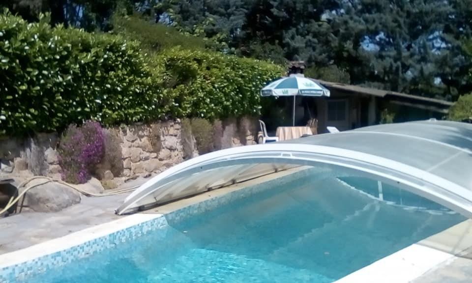 Location vacances Laurac-en-Vivarais -  Maison - 6 personnes - Barbecue - Photo N° 1