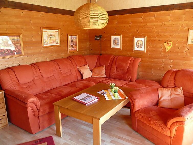 Maison pour 3 personnes à Hollern-Twielenfleth