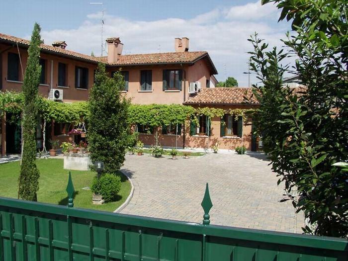 Appartement pour 4 pers. avec accès p.m.r., Portogruaro