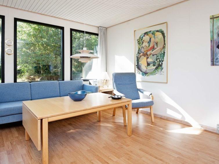 Maison pour 2 personnes à Silkeborg