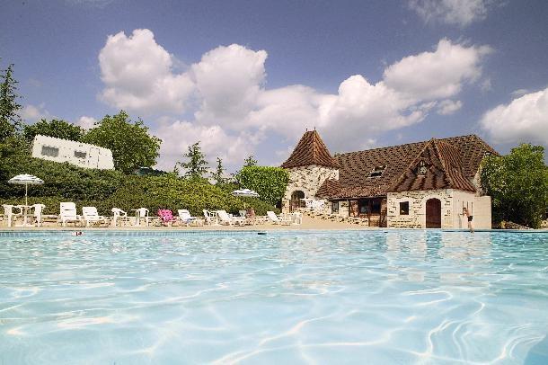 Location vacances Souillac -  Maison - 4 personnes - Barbecue - Photo N° 1