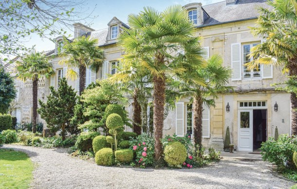 Location vacances Barbery -  Maison - 14 personnes - Jardin - Photo N° 1