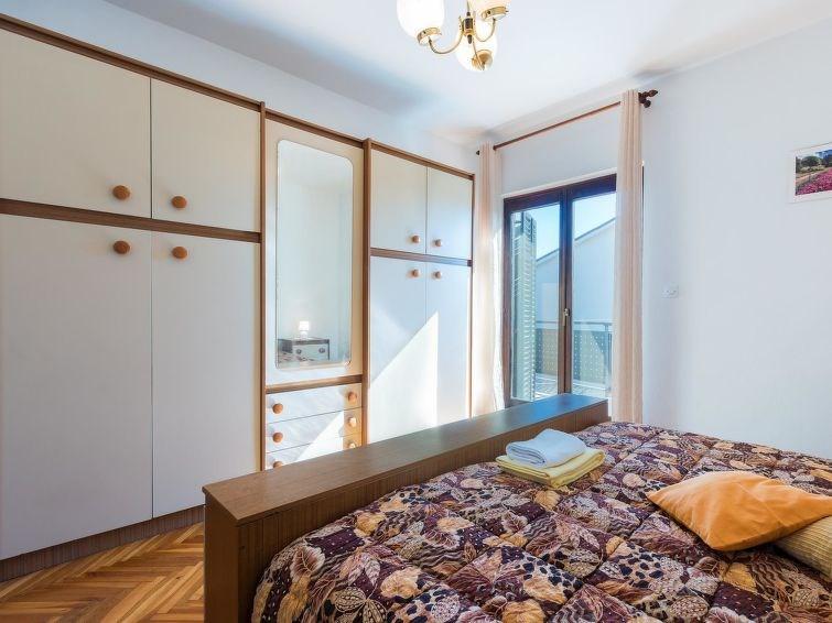 Appartement pour 4 personnes à Pula