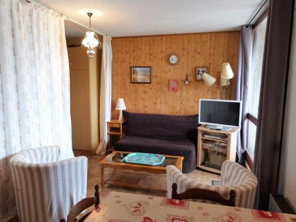 Location vacances Uvernet-Fours -  Appartement - 4 personnes -  - Photo N° 1