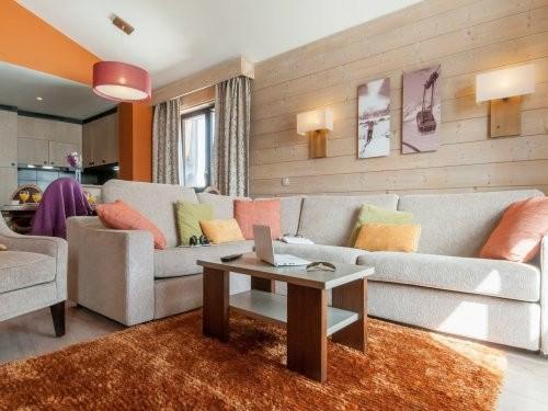 Location vacances Morzine -  Appartement - 12 personnes - Table de ping-pong - Photo N° 1
