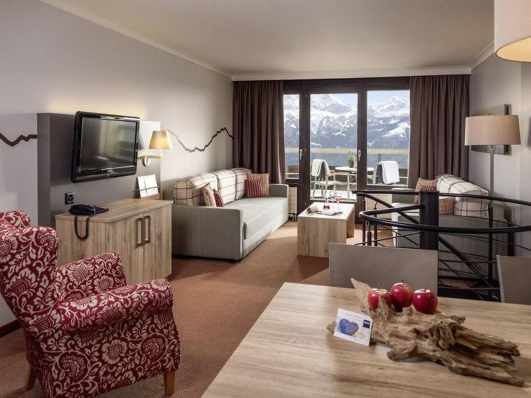 Location vacances Beatenberg -  Appartement - 4 personnes -  - Photo N° 1