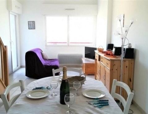 Location vacances La Turballe -  Appartement - 4 personnes - Télévision - Photo N° 1