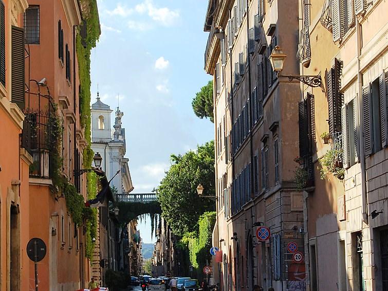 Location vacances Rome -  Appartement - 7 personnes -  - Photo N° 1
