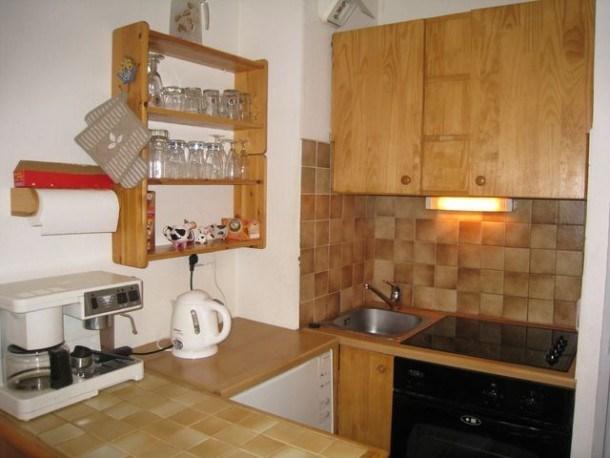Location vacances Les Houches -  Appartement - 4 personnes - Télévision - Photo N° 1
