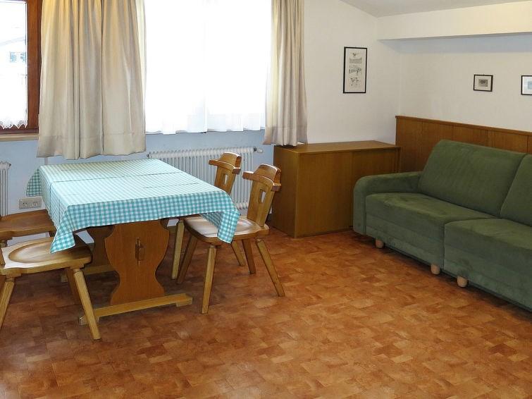 Location vacances Sankt Anton am Arlberg -  Appartement - 4 personnes -  - Photo N° 1
