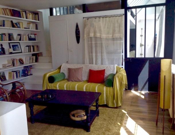 Location vacances Paris 3e Arrondissement -  Appartement - 4 personnes - Câble / satellite - Photo N° 1