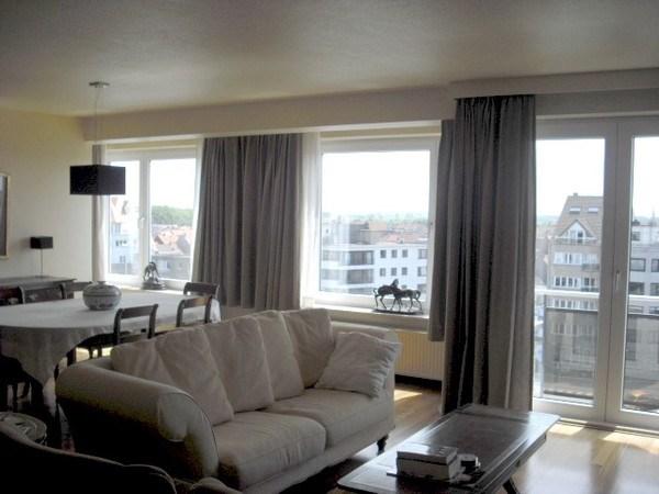 Appartement avec une belle vue