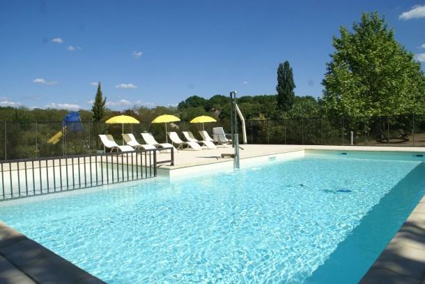 Location vacances Castelnaud-la-Chapelle -  Maison - 5 personnes - Barbecue - Photo N° 1
