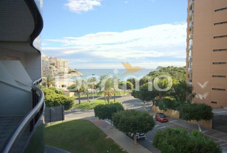 Location vacances la Vila Joiosa -  Appartement - 4 personnes - Télévision - Photo N° 1