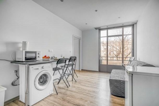 Location vacances Mulhouse -  Appartement - 2 personnes - Télévision - Photo N° 1